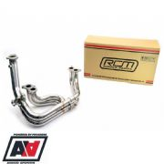 RCM Subaru Equal Length Stainless Steel Tubular Exhaust Manifold RCM2110